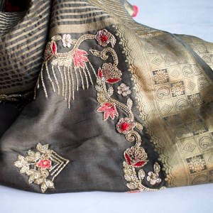 Traditional South Asian Clothing