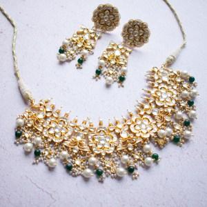 Luxury Kundan Collection