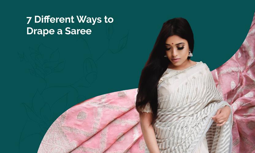 Different-Ways-to-Drape-a-Saree