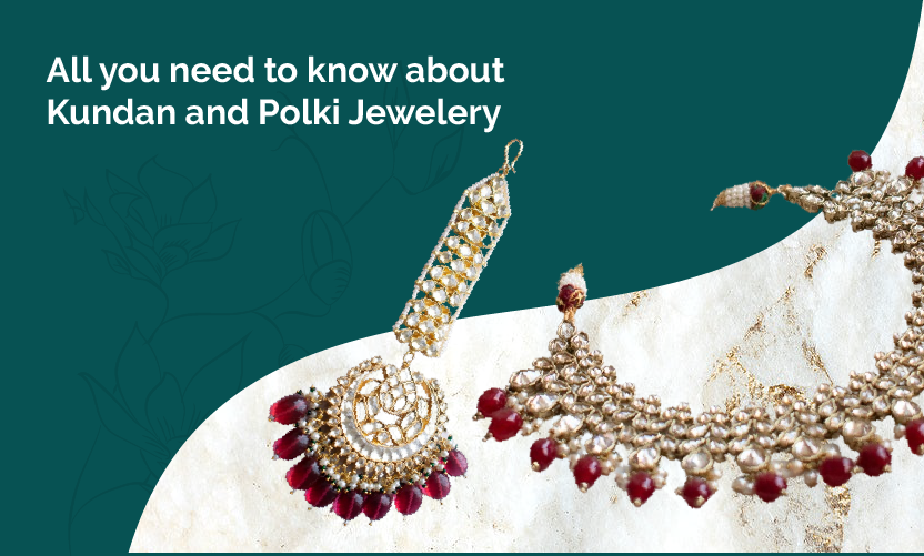 All-about-Kundan-and-Polki-Jewellery